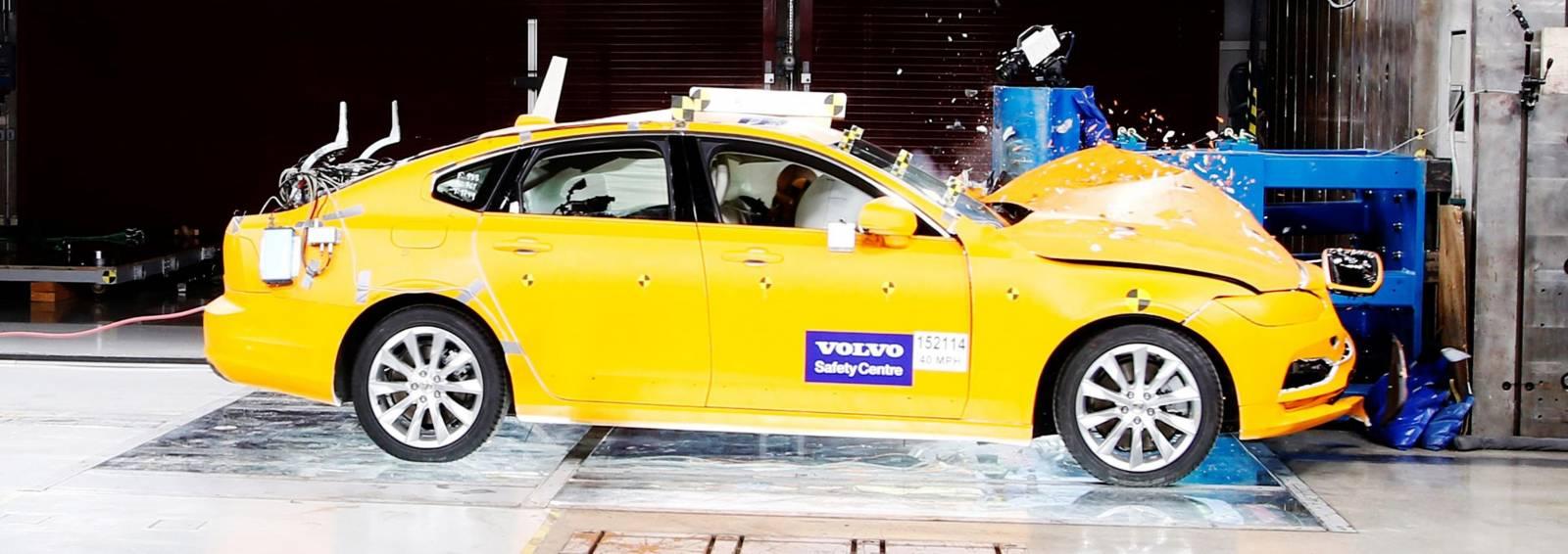 Fotografie vozu Volvo