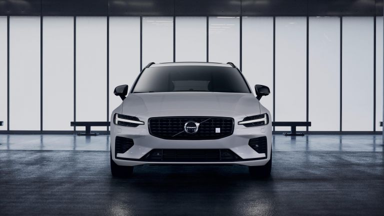 Vozy Polestar Engineered