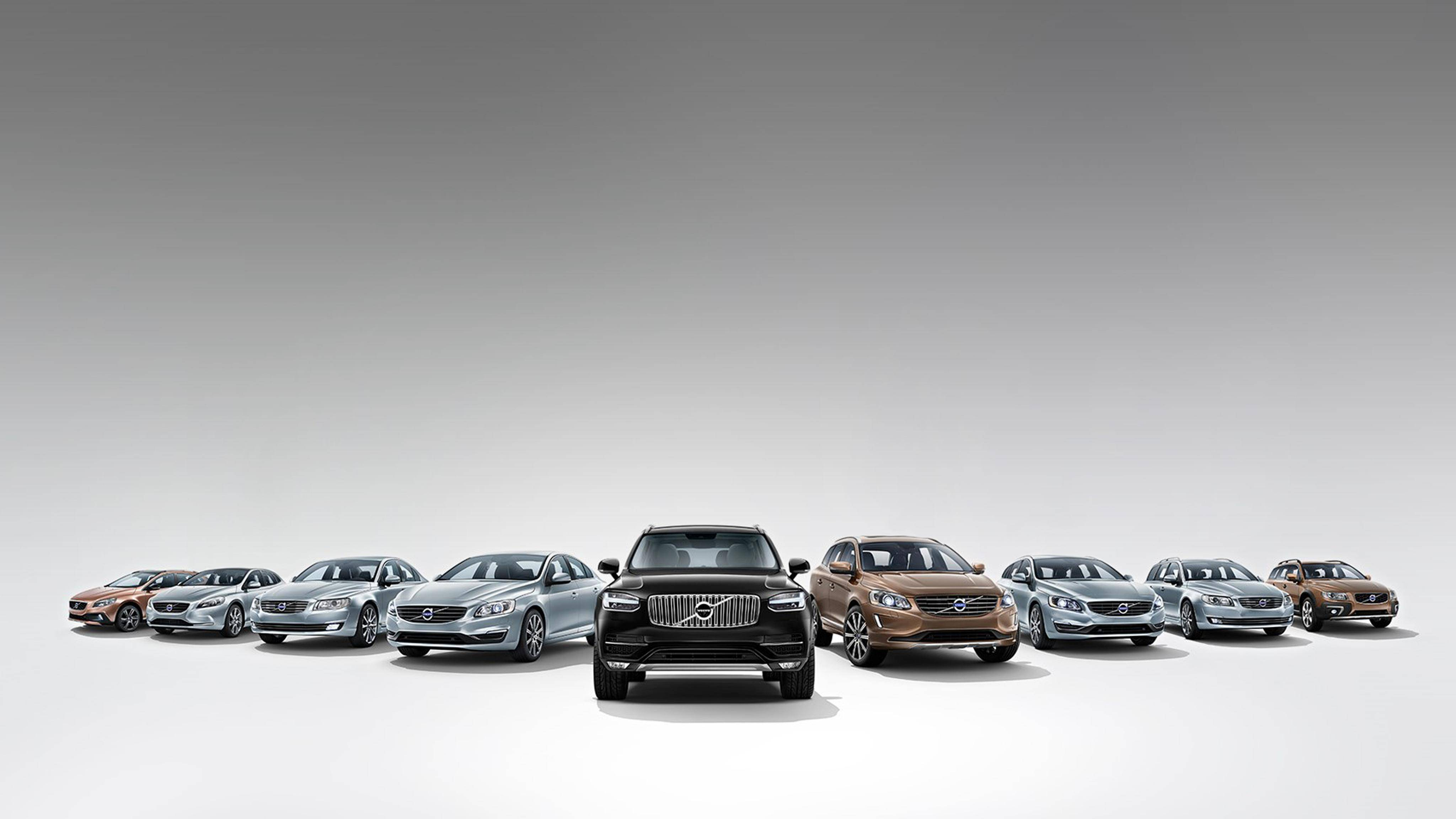 Volvo XC60 se loučí