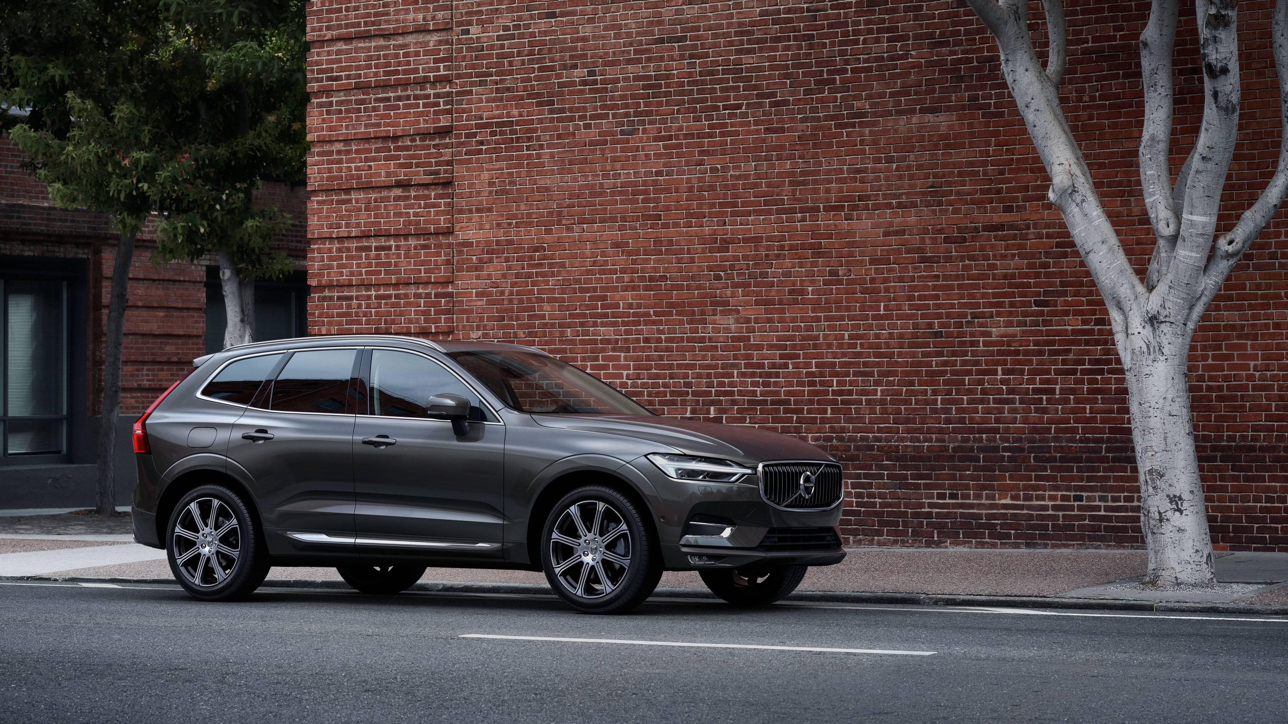 Volvo XC60 nové 2017